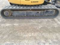 CATERPILLAR TRACK EXCAVATORS 305.5E2 equipment  photo 21