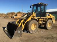 CATERPILLAR RADLADER/INDUSTRIE-RADLADER IT14G equipment  photo 1