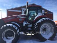 Equipment photo CASE/NEW HOLLAND MAGNUM-340 LANDWIRTSCHAFTSTRAKTOREN 1