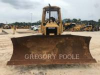 CATERPILLAR KETTENDOZER D5G LGP equipment  photo 6