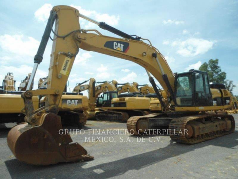 Caterpillar EXCAVATOARE PE ŞENILE 336DL equipment  photo 2