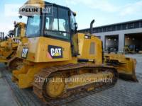 CATERPILLAR TRACK TYPE TRACTORS D6KXLP equipment  photo 6