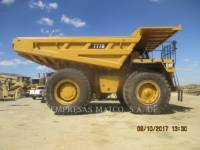 Equipment photo CATERPILLAR 777D TOMBEREAUX RIGIDES POUR MINES 1