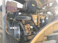 CATERPILLAR EINZELVIBRATIONSWALZE, BANDAGE CP54B equipment  photo 7