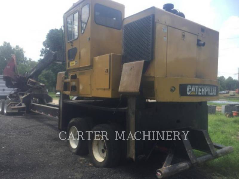 CATERPILLAR 铰接动臂装载机 579B equipment  photo 2