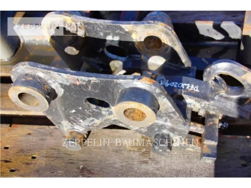 CATERPILLAR WT - バックホー・ワーク・ツール CW05 equipment  photo 3