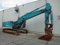 LIEBHERR KETTEN-HYDRAULIKBAGGER R944C LITR equipment  photo 6