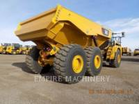 CATERPILLAR ARTICULATED TRUCKS 745-04 equipment  photo 2