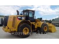 CATERPILLAR WHEEL LOADERS/INTEGRATED TOOLCARRIERS 966 K equipment  photo 2