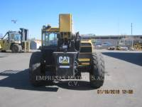Equipment photo CATERPILLAR TL943 TELEHANDLER 1
