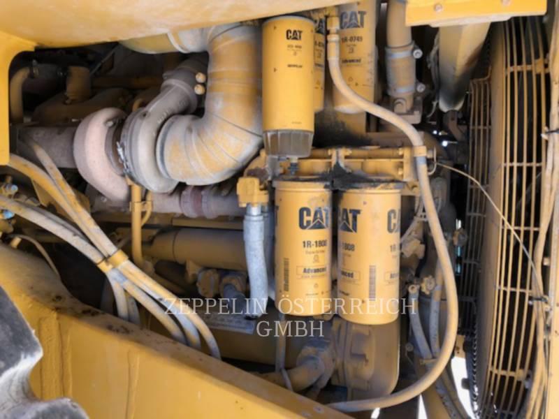 CATERPILLAR MINING OFF HIGHWAY TRUCK 775E equipment  photo 13