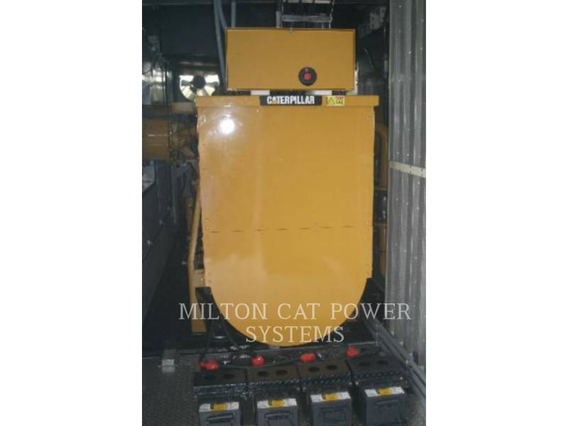 CATERPILLAR POWER MODULES (OBS) G3512 equipment  photo 4