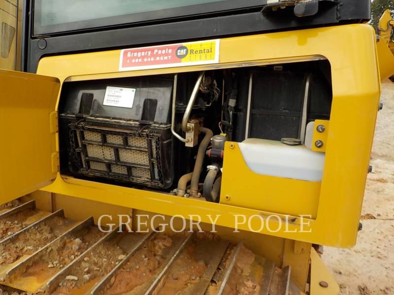 CATERPILLAR KETTENDOZER D4K2XL equipment  photo 16