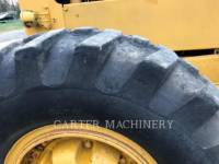 CATERPILLAR モータグレーダ 12E equipment  photo 6