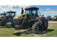 AGCO LANDWIRTSCHAFTSTRAKTOREN MT765D-UW equipment  photo 2