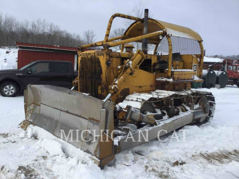CATERPILLAR TRATTORI CINGOLATI D7E1970 equipment  photo 2