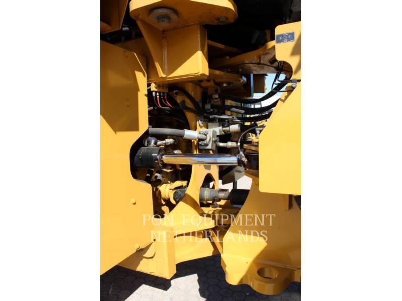 CATERPILLAR RADLADER/INDUSTRIE-RADLADER 966M equipment  photo 16