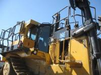 CATERPILLAR TRACTORES DE CADENAS D10T equipment  photo 6