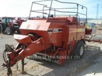 HESSTON CORP LANDWIRTSCHAFTSTRAKTOREN HT4790 equipment  photo 2
