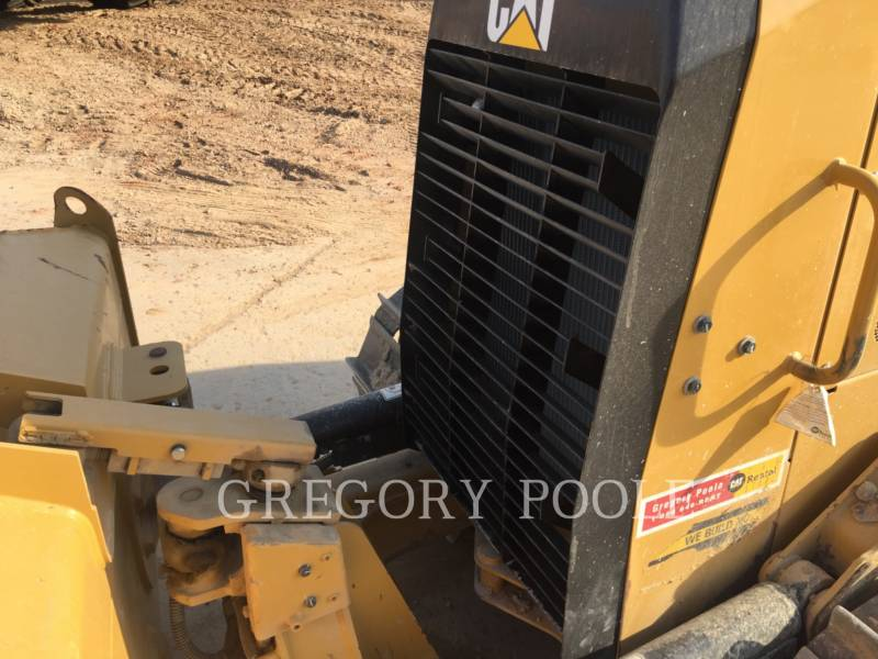 CATERPILLAR KETTENDOZER D5K2 XL equipment  photo 10
