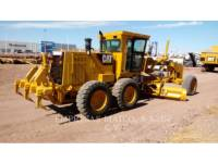 CATERPILLAR モータグレーダ 140H equipment  photo 6
