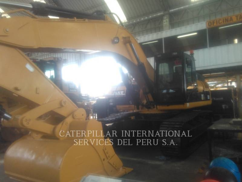 CATERPILLAR ESCAVADEIRAS 336D2L equipment  photo 2