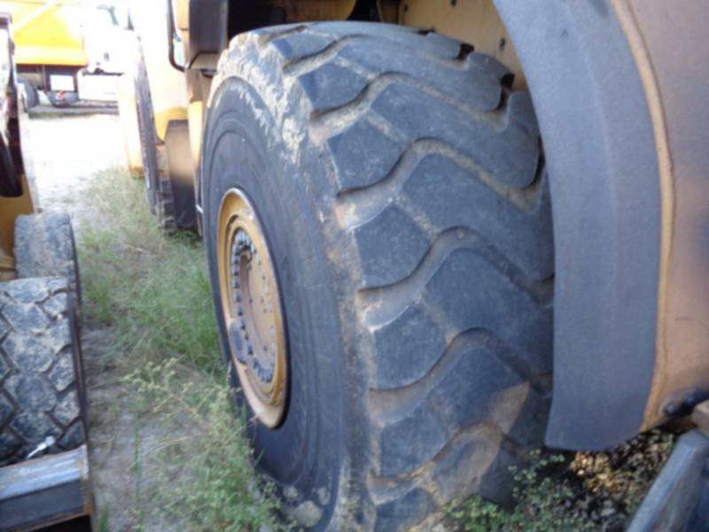 CATERPILLAR WHEEL LOADERS/INTEGRATED TOOLCARRIERS 980K equipment  photo 19