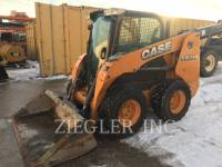 CASE/NEW HOLLAND SKID STEER LOADERS SR210 equipment  photo 1