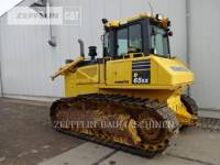 KOMATSU LTD. TRACK TYPE TRACTORS D65EX-17 equipment  photo 2