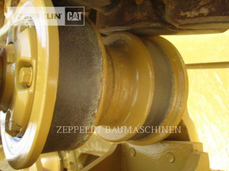 CATERPILLAR TRACTORES DE CADENAS D8R equipment  photo 19