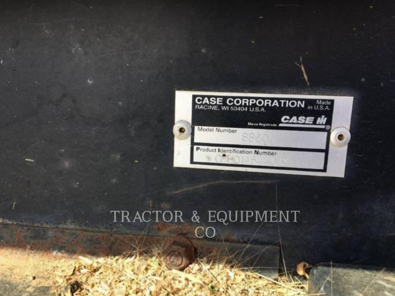 Carcasă ALTELE 8860 equipment  photo 14