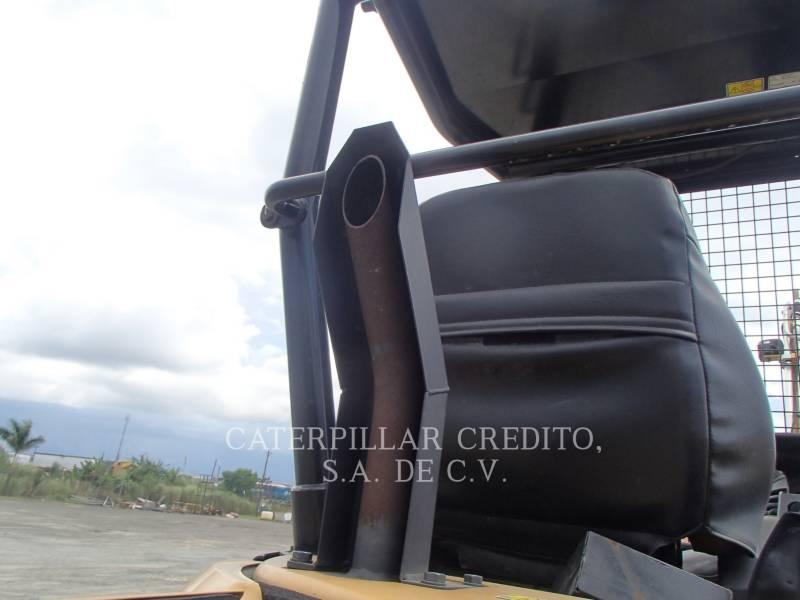 CATERPILLAR EXCAVADORAS DE CADENAS 305E2CR equipment  photo 12