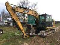 CATERPILLAR PELLES SUR CHAINES 312E equipment  photo 1