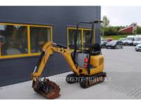 CATERPILLAR TRACK EXCAVATORS 300.9D equipment  photo 11