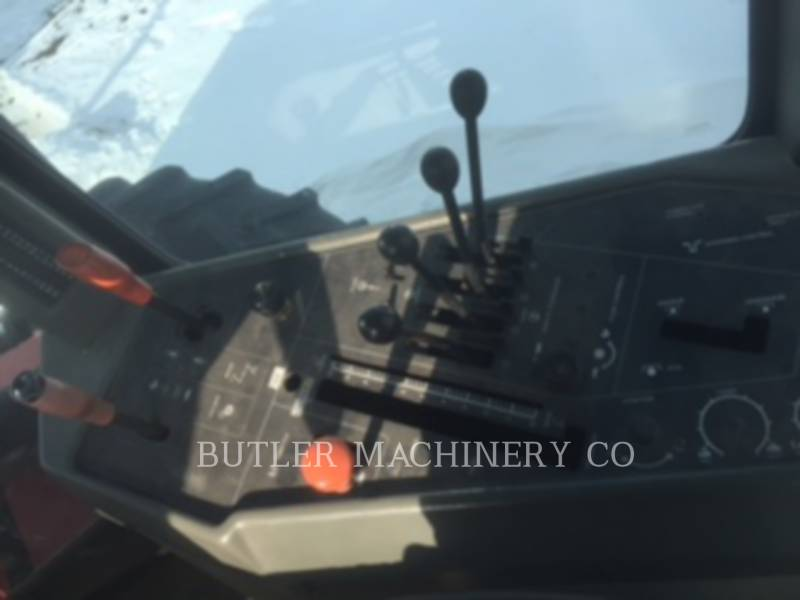 CASE/INTERNATIONAL HARVESTER TRACTORES AGRÍCOLAS 9280 equipment  photo 5
