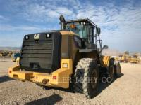 CATERPILLAR WHEEL LOADERS/INTEGRATED TOOLCARRIERS 950K QC 3V equipment  photo 5