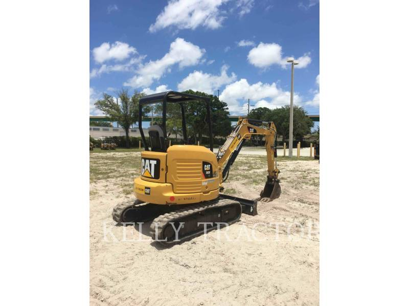 CATERPILLAR EXCAVADORAS DE CADENAS 303ECR equipment  photo 6