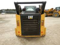 CATERPILLAR CHARGEURS TOUT TERRAIN 299 D XHP equipment  photo 6
