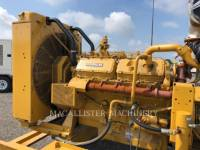 CATERPILLAR STATIONARY GENERATOR SETS 3412 equipment  photo 5