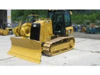 Caterpillar TRACTOR MINIER CU ŞENILE D4K2XL equipment  photo 2