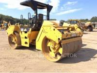 CATERPILLAR COMPACTADORES CB64 equipment  photo 4