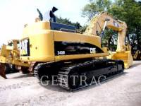 CATERPILLAR EXCAVADORAS DE CADENAS 345DL equipment  photo 7