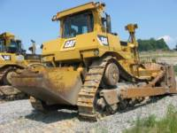 CATERPILLAR TRACK TYPE TRACTORS D10T equipment  photo 2