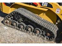 CATERPILLAR DELTALADER 247B3LRC equipment  photo 14