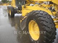 KOMATSU MOTORGRADER GD655-5 equipment  photo 9