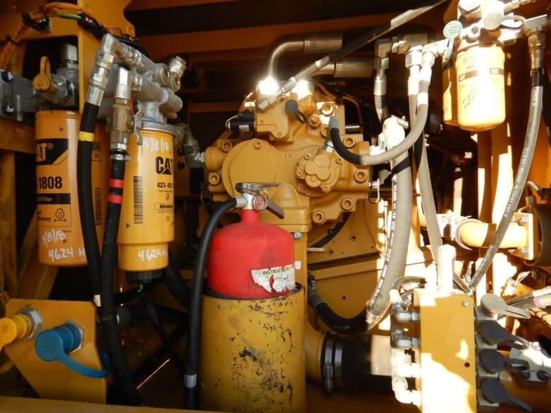 CATERPILLAR EXCAVADORAS DE CADENAS 336EL equipment  photo 16