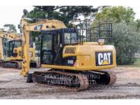 CATERPILLAR TRACK EXCAVATORS 312D equipment  photo 6