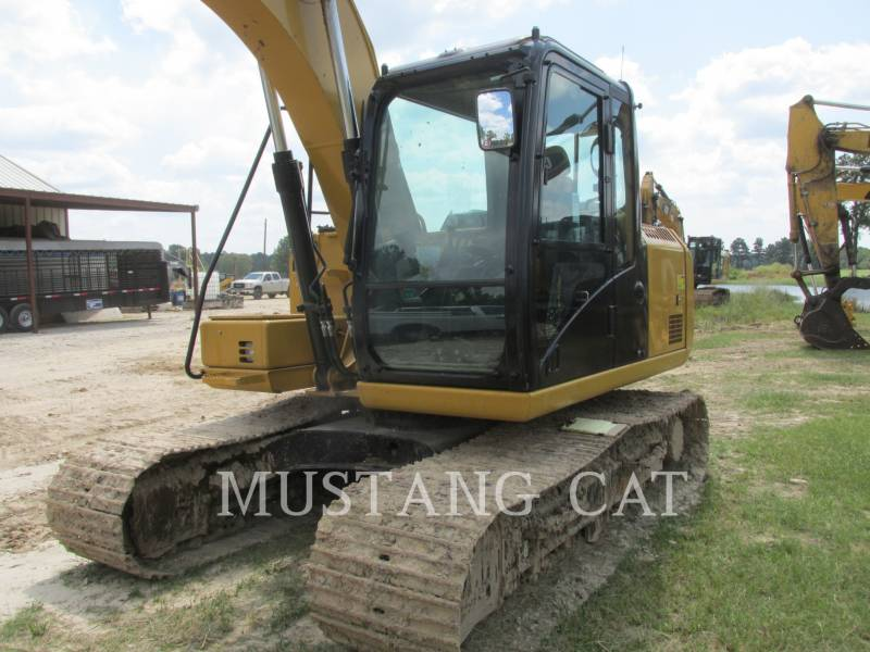 CATERPILLAR トラック油圧ショベル 313FL GC equipment  photo 7