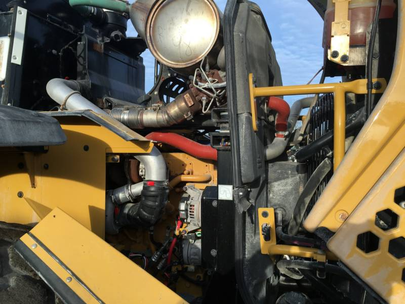 CATERPILLAR WHEEL LOADERS/INTEGRATED TOOLCARRIERS 950K equipment  photo 16