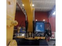 Equipment photo CATERPILLAR 329DL EXCAVADORAS DE CADENAS 1
